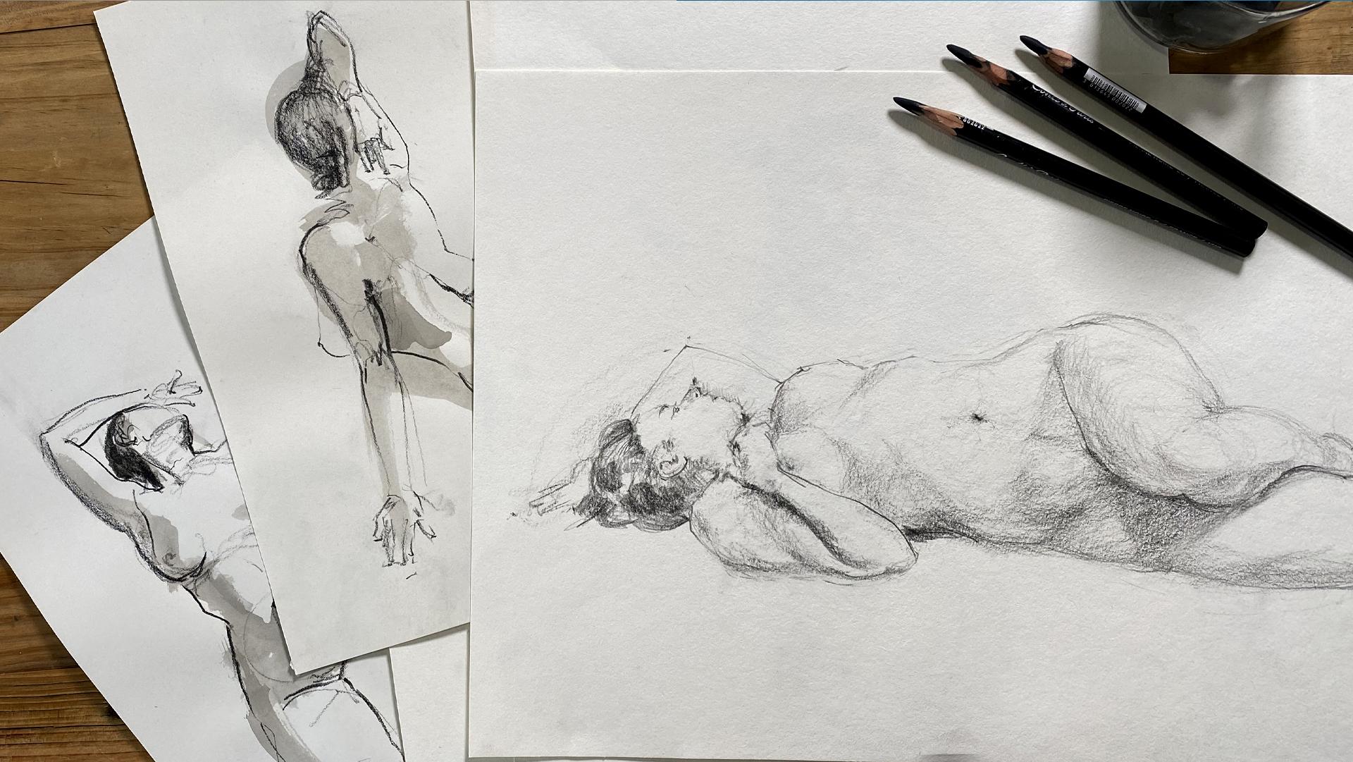 Learn Figure Drawing